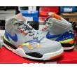 รองเท้า Nike Flight 13 MID Size 9 US new with box, Authentic (มือหนึ่ง ของแท้) by mangdagold